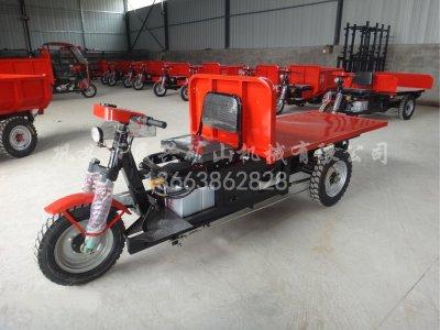 砖厂三轮电动车